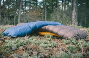 Как выбрать лучший спальный мешок?