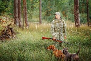Наука быть охотником - мысли об охоте