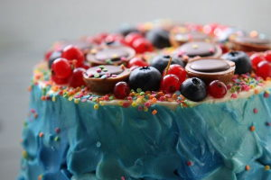Как выбрать вкусный торт