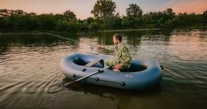 Как купить лодку ПВХ