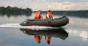 Лодки России