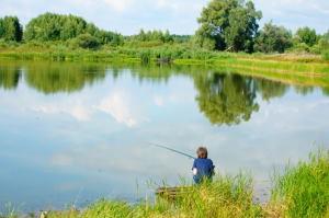 Способы ловли рыбы: какие методы подойдут для начинающих рыбаков