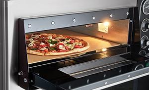 Какую купить печь для пиццы