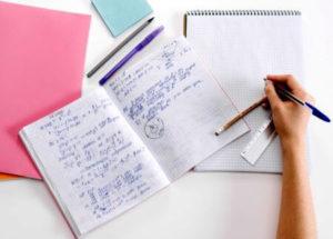 Как правильно оформлять контрольную работу по математике для студентов заочной формы