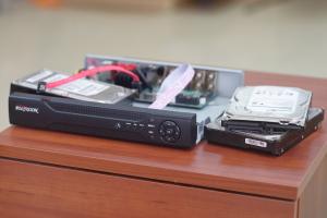 Выбираем видеорегистраторы Polyvision