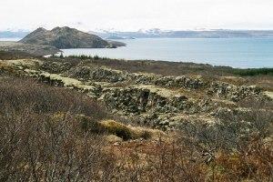 Земля треснула – погружение в озеро Тингвадлаватн