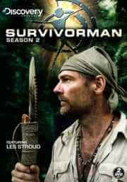 Les Stroud